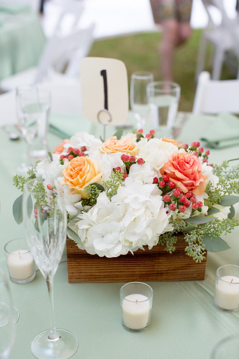 Evergreen Wedding Photographer Molly Blair