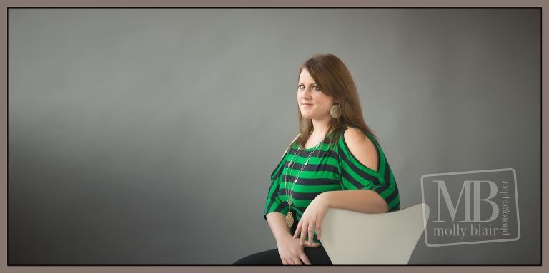 Denver Photographer for Womens Fine Art Portrait