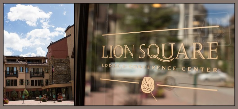 Lion Square Lodge Bride