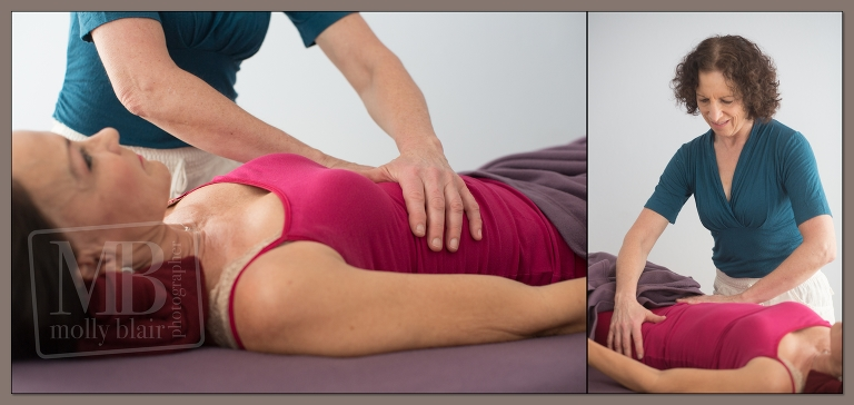 Certified Trager Practitioner