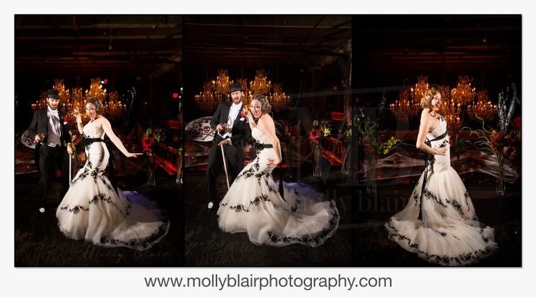 Low Light Wedding Photographer