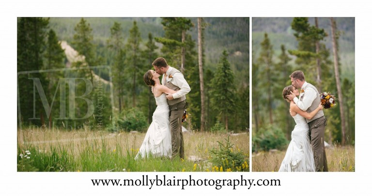 Winter Park Resort Wedding photographer
