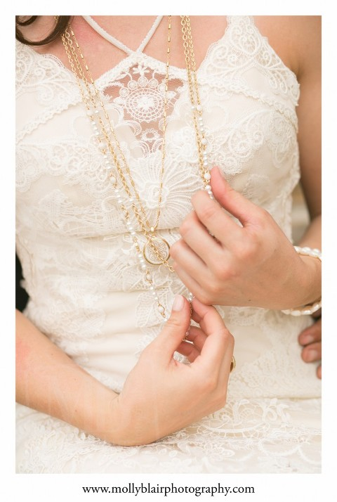 Emma and Grace Bridal Gown