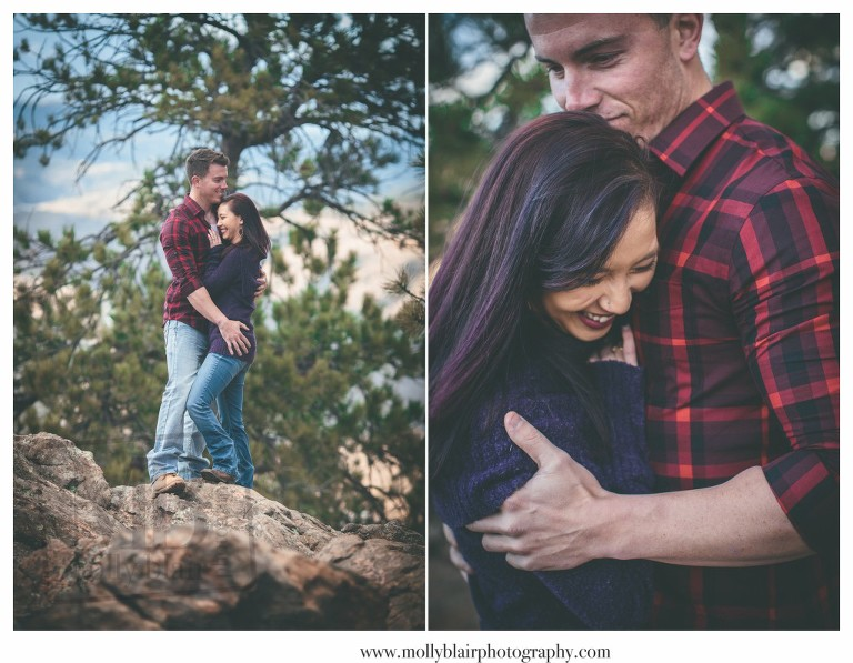 golden-colorado-engagement-photographer
