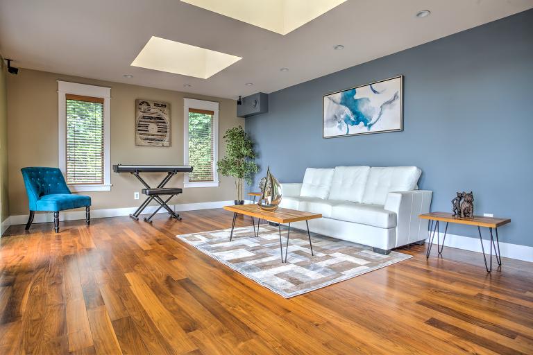 Kirkland Real Estate Phtographer