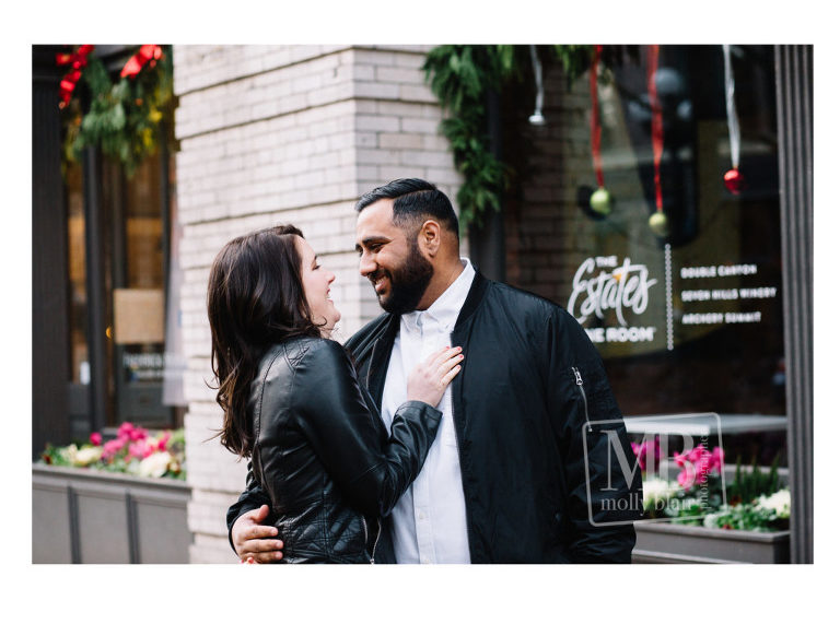 Seattle Engagement Occidental