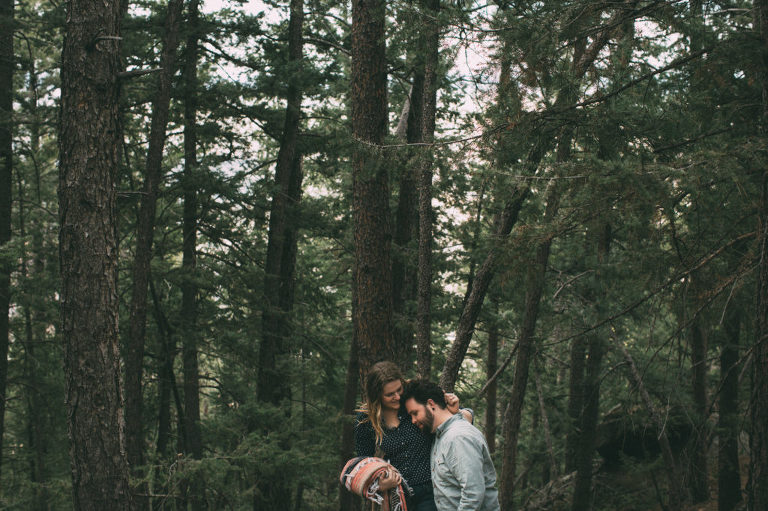 Wilderness Engagement Session